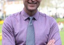 Professor Andrew Knight